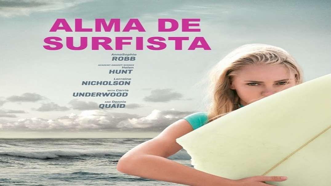 Alma de Surfista - Soul Surfer ( Olas del Corazon ) | Pelicula