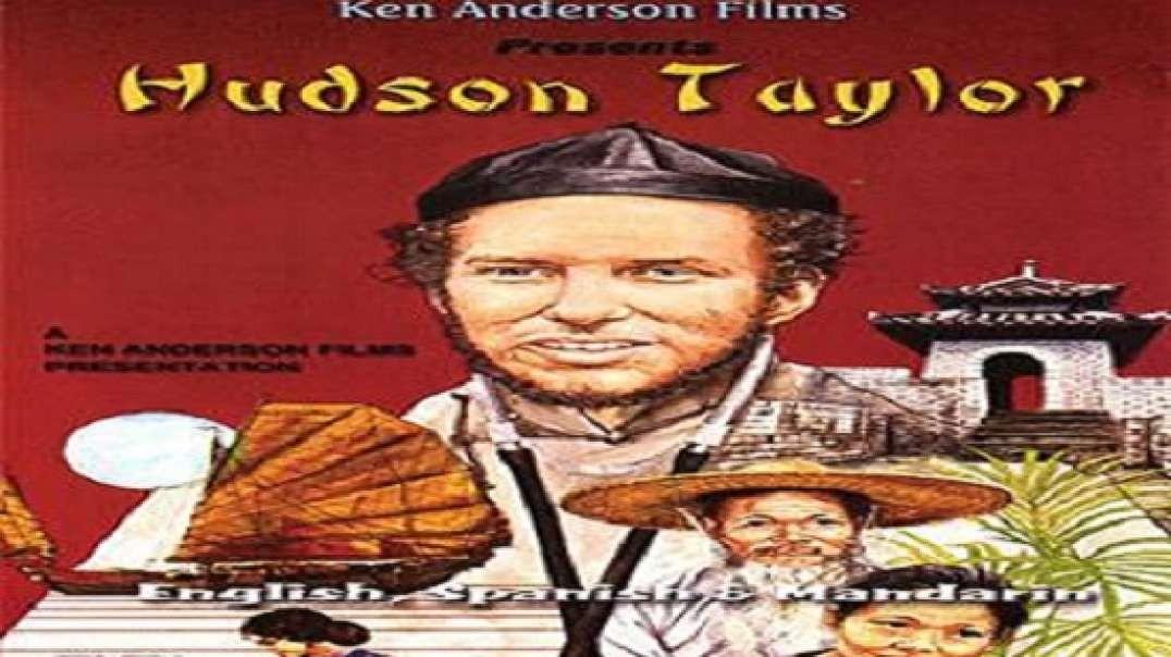 Grandes Misioneros : Hudson Taylor | Pelicula