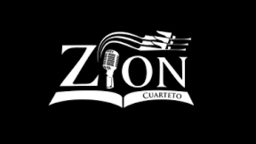 El te puede cargar - Cuarteto Zion