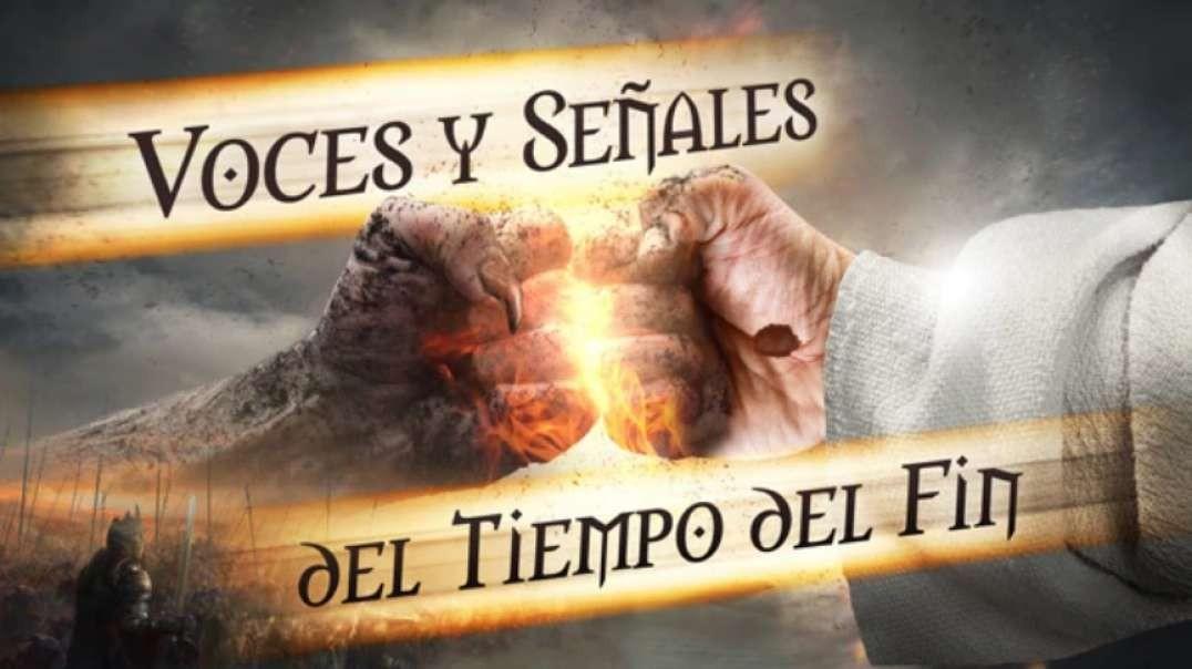 9/10 Una Advertencia Solemne I - Voces y Señales del Tiempo del Fin | Pr Jorge Rico