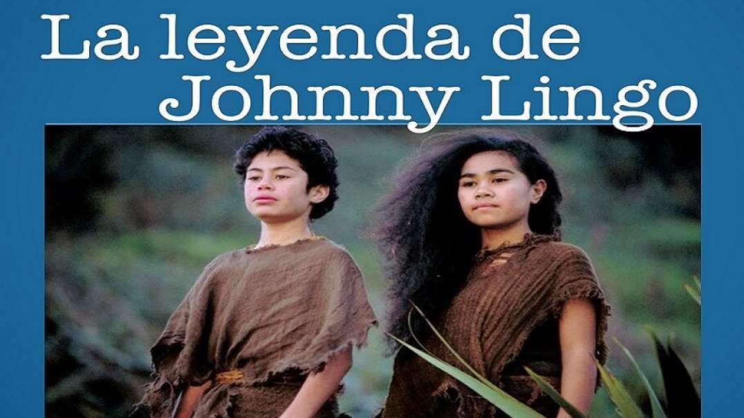 Johnny Lingo | Pelicula - La Leyenda de Johnny Lingo