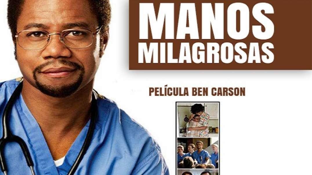 Manos Milagrosas | Pelicula - La Historia del Dr Ben Carson - Gifted Hands