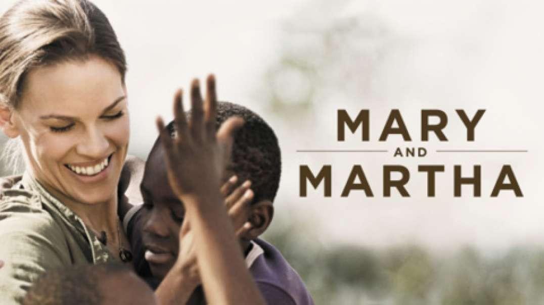 Marta y Maria | Pelicula - Mary and Martha