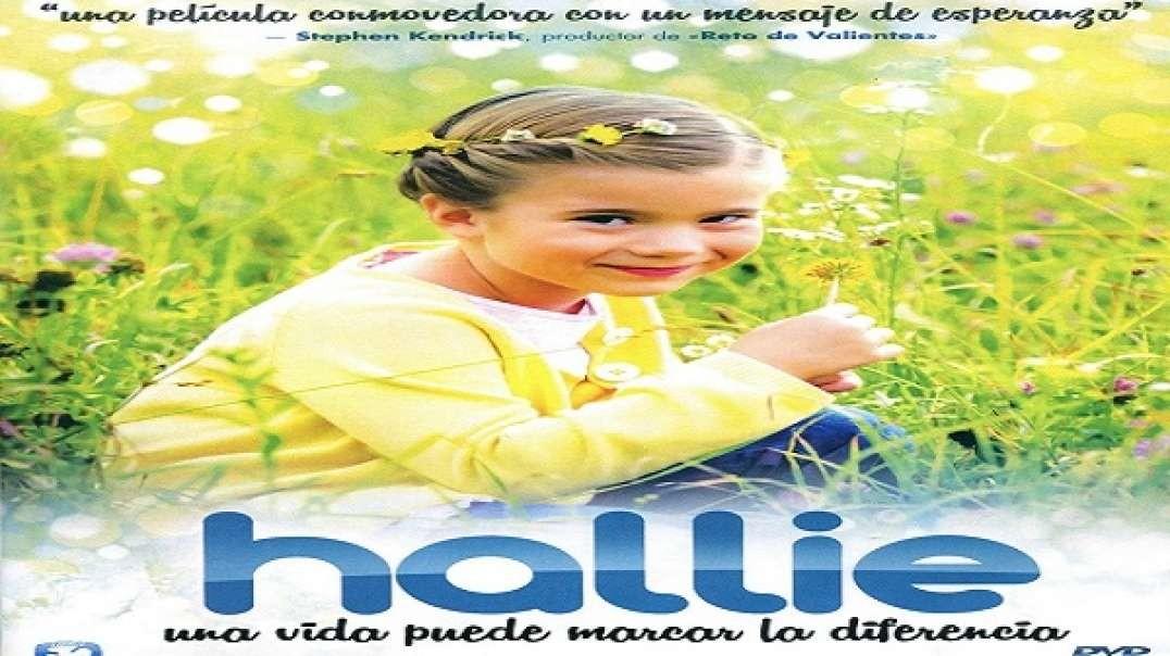 Hallie | Pelicula