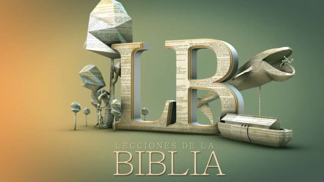 Repaso Leccion 12 - Amar misericordia | Lecciones de la Biblia - 21 Sept 2019