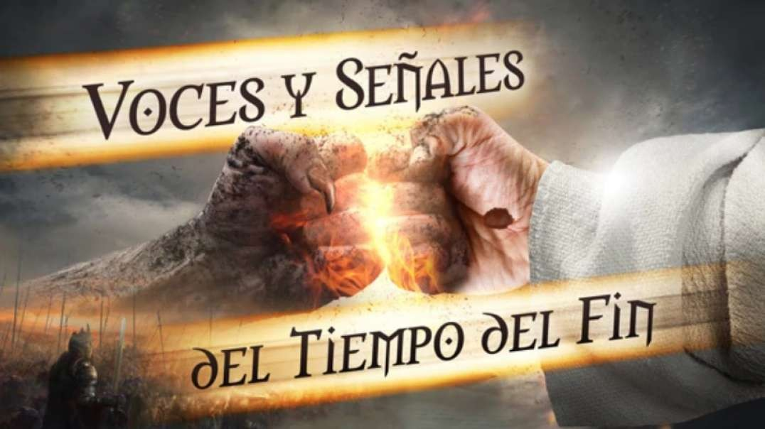 3/10 El Conflicto Milenario y la Iglesia - Voces y Señales del Tiempo del Fin | Pr Jorge Rico