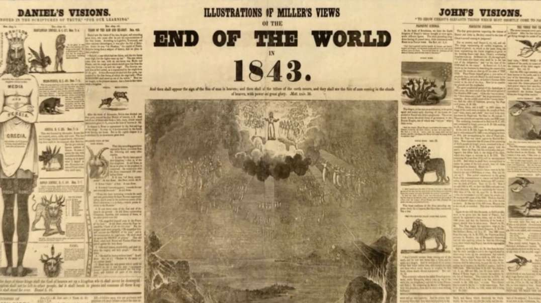 175 Aniversario del Gran Chasco de 1844