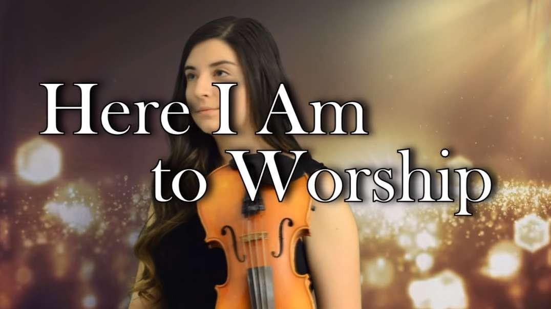 Venimos a Adorar | Virginia - Instrumental Violin