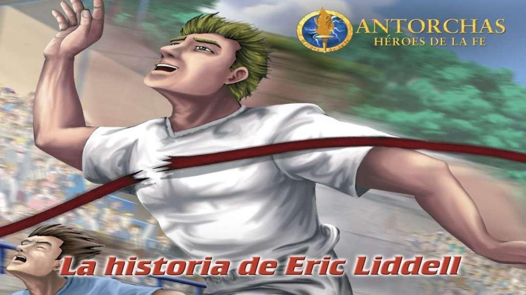 Eric Liddell | Heroes de la Fe