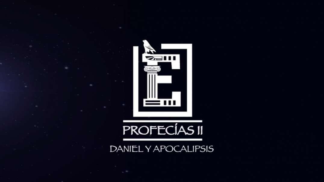 Profecias 2da Temporada | 9 - El Rollo Sellado