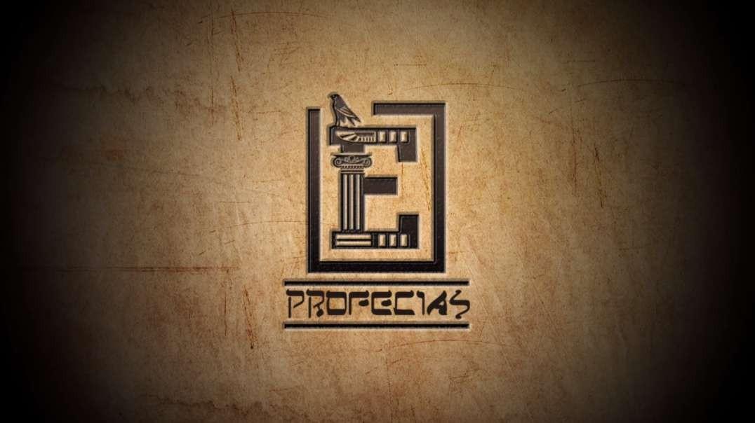 Profecias 2 - Jonas
