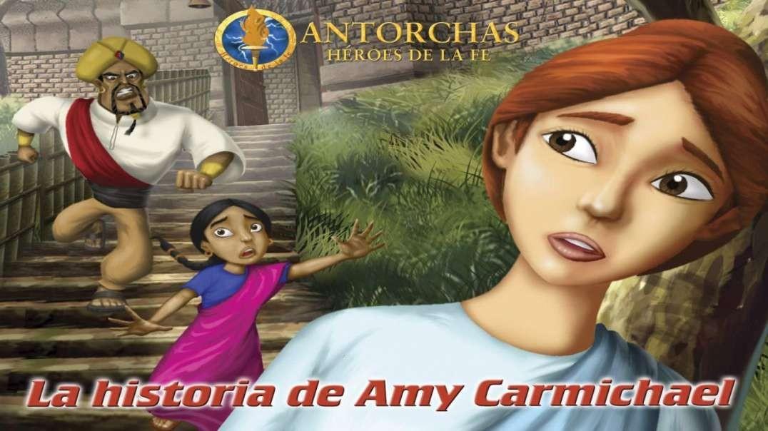 Amy Carmichael | Heroes de la Fe