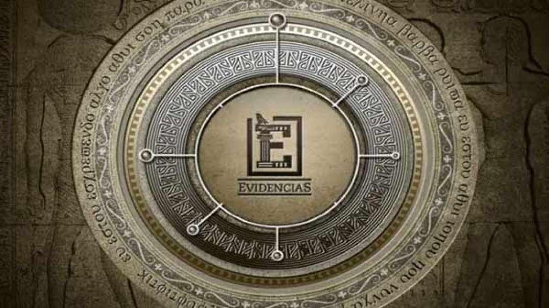 Jerico - Serie Evidencias