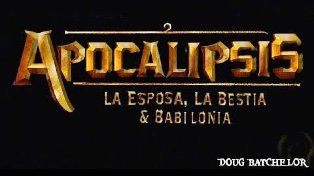 APOCALIPSIS: La NOVIA, la BESTIA y BABILONIA | Documental Subtitulado