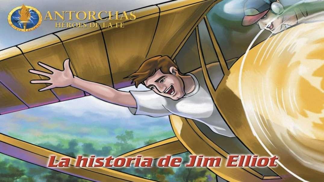 Jim Elliot | Heroes de la Fe