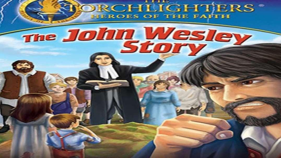 John Wesley | Heroes de la Fe