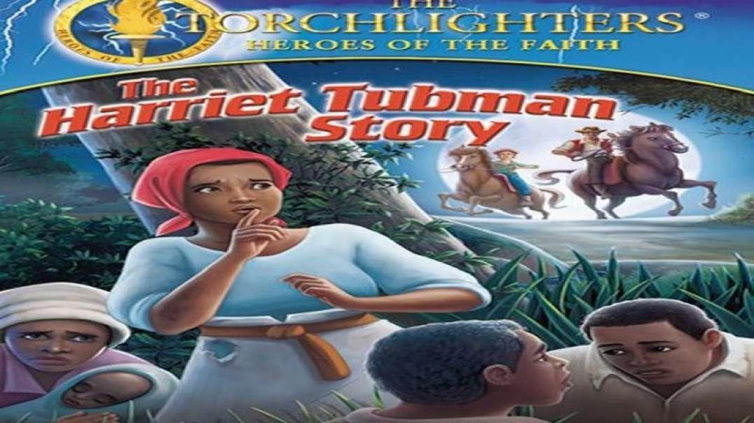 Harriet Tubman - Heroes de la fe