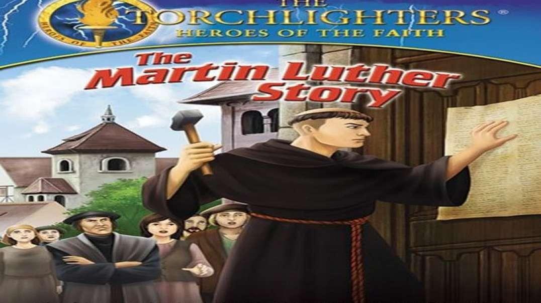 Martin Lutero | Heroes de la Fe