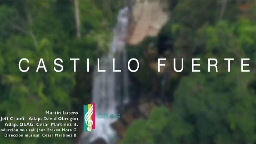 Castillo Fuerte | OSAG 2018