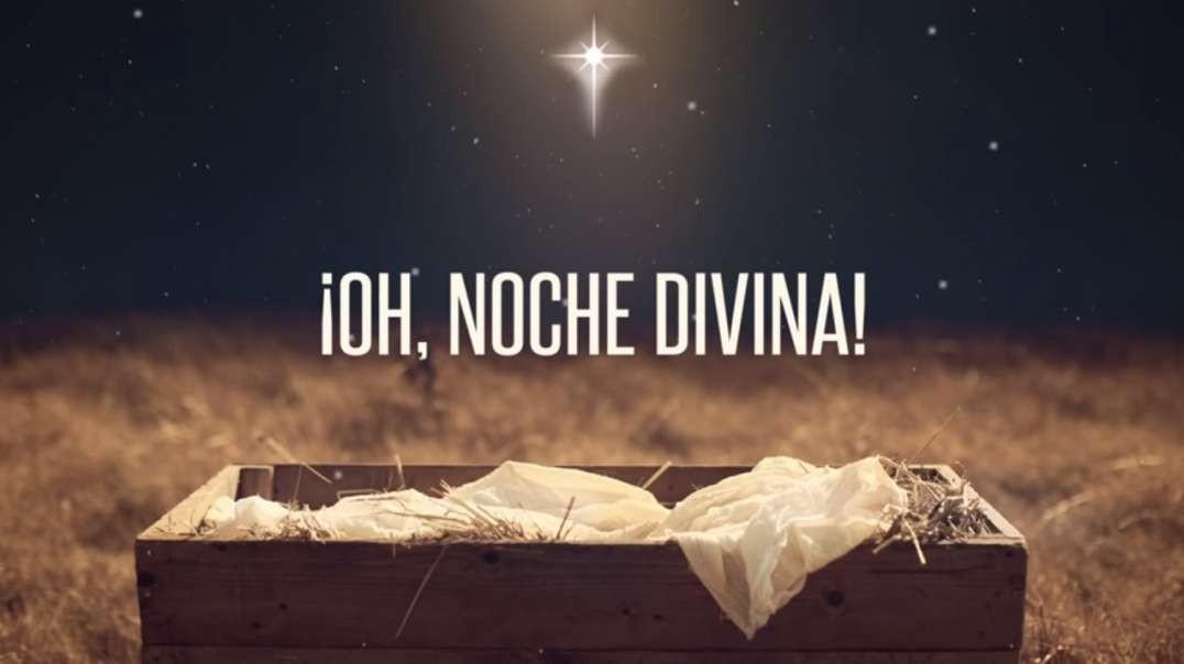 ¡Oh, Noche Divina! - Sarah Jerez
