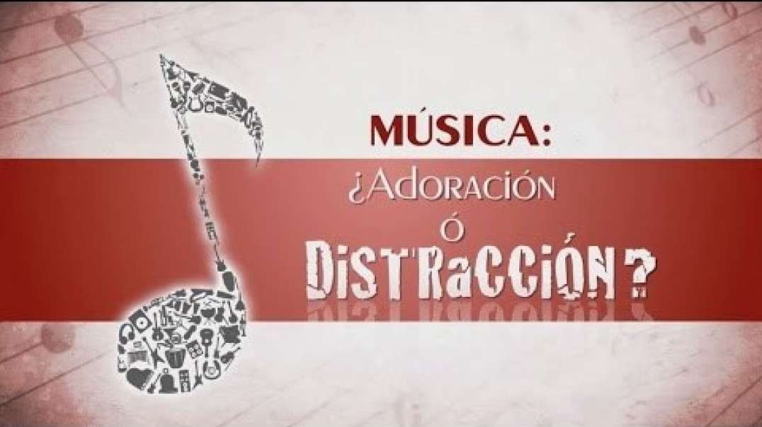 9/10 Serenata: La musica en la Adoracion - El Dilema de la Distraccion | Christian Berdahl