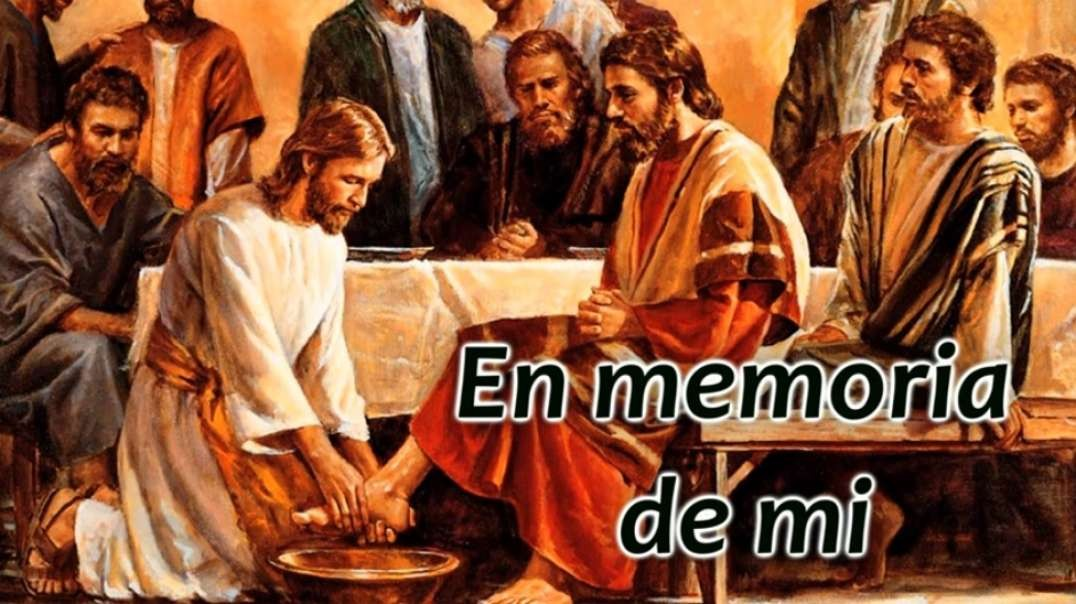 En memoria de mi | Heraldos del Rey - HD 1080p