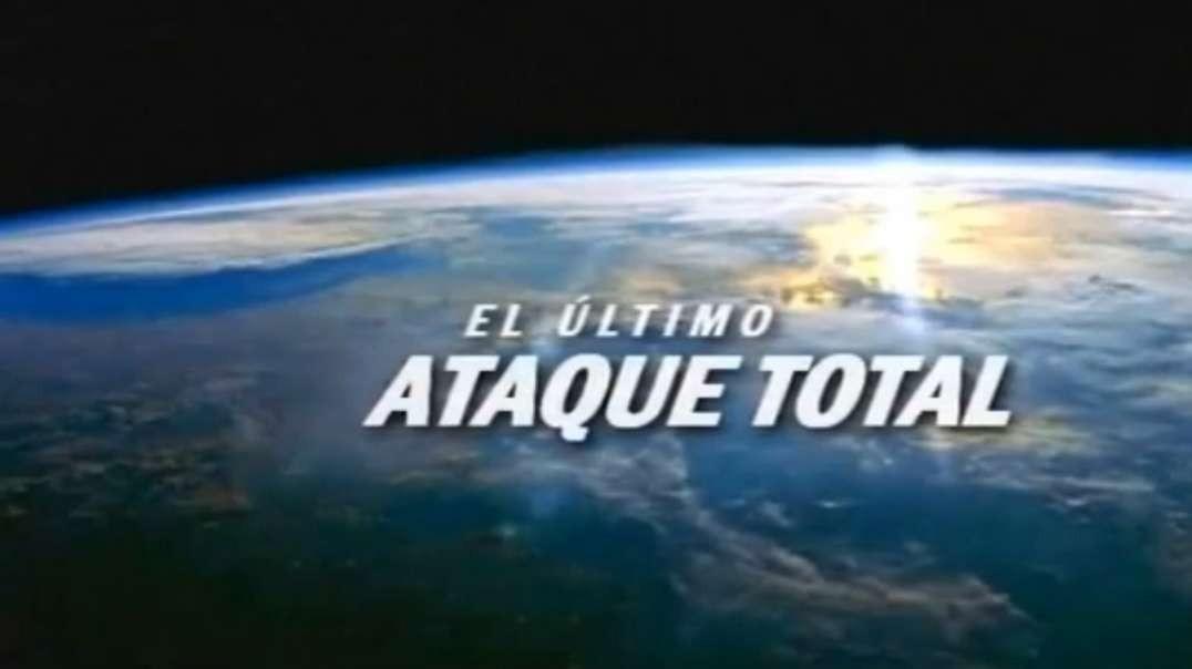 7/36  Las Siete Iglesias - Asalto Total | Walter Veith