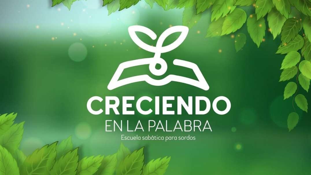 Repaso general leccion 4 - Del horno ardiente al Palacio | ISAD Metropolitana