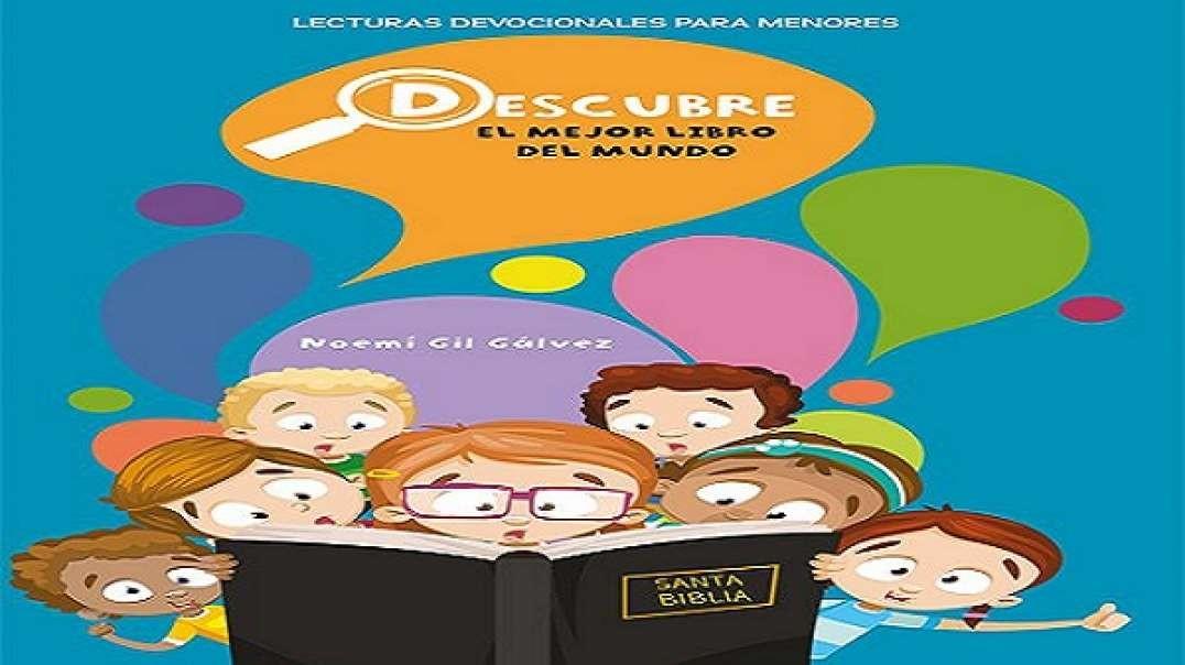Devocion Matutina Para Menores - Viernes 3 de Enero del 2020