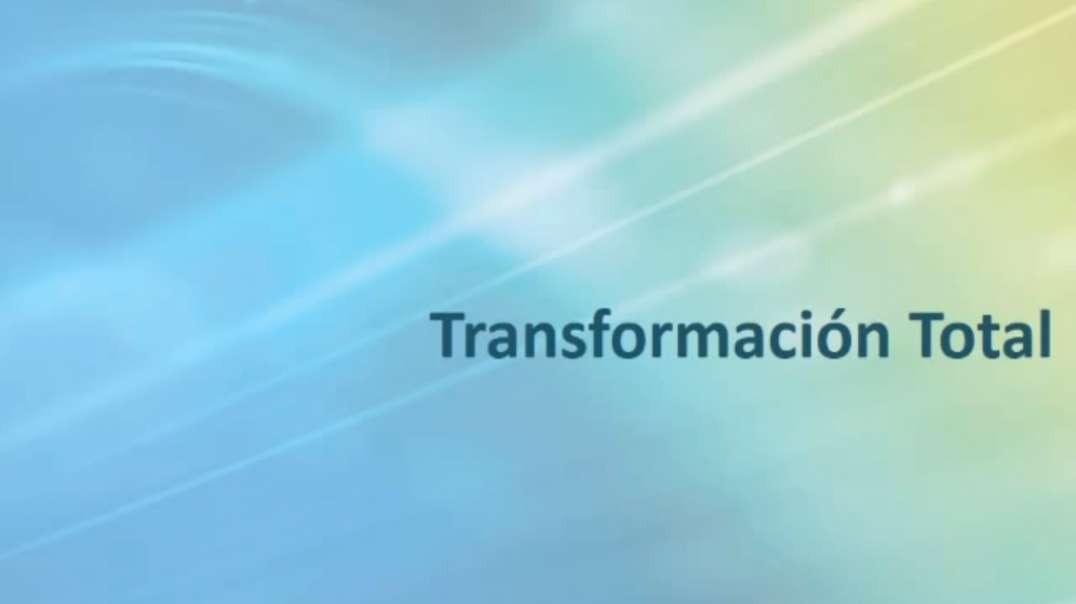 7/18 Mira y Vive - Transformacion Total | Walter Veith