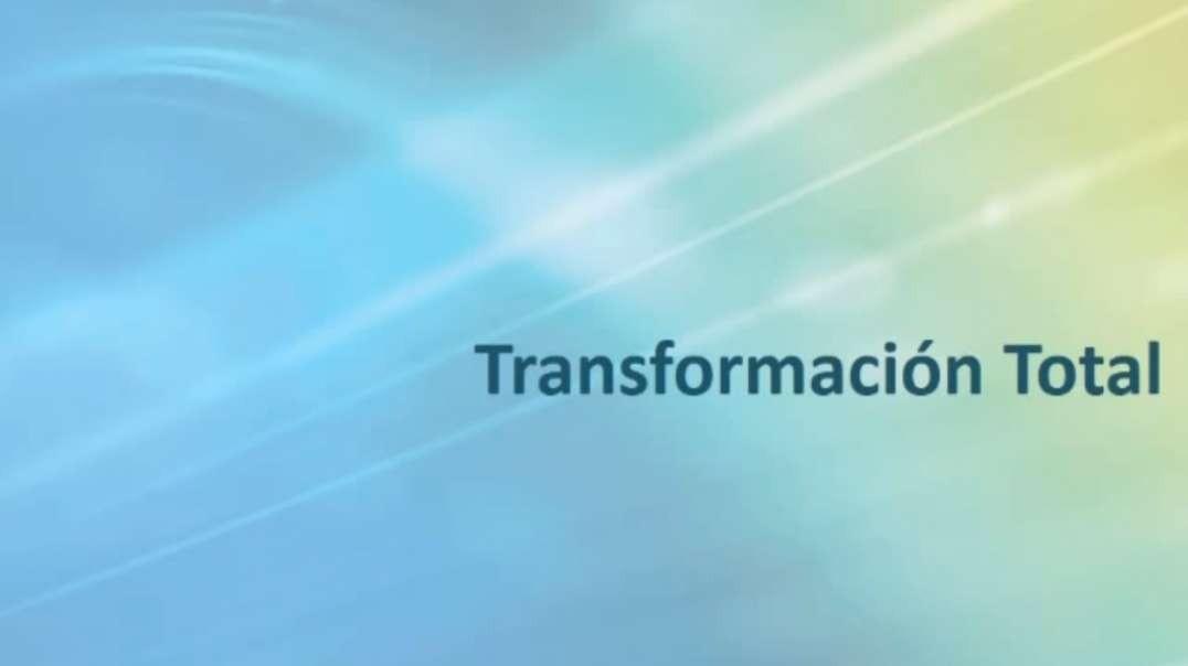 5/18 No hay Tiempo para Rebelion - Transformacion Total | Walter Veith