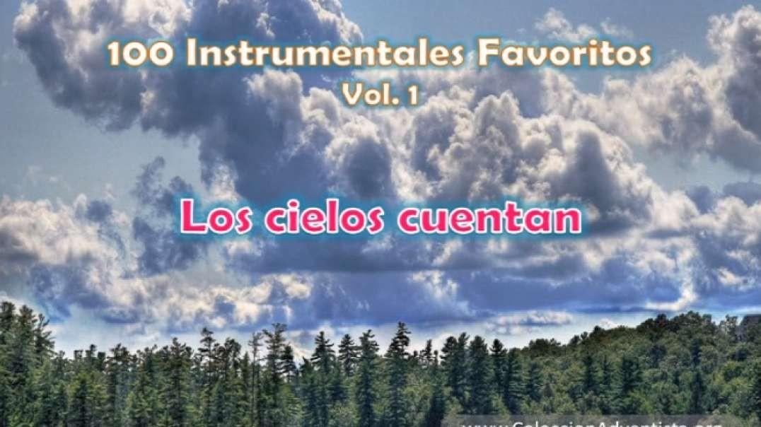 100 Instrumentales Favoritos vol. 1 - 007 Los cielos cuentan