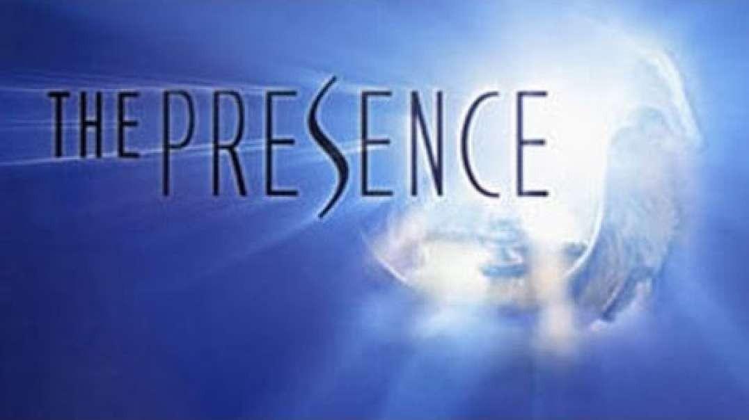 4/5 La Presencia (La hora senalada) Pr. Shawn Boonstra