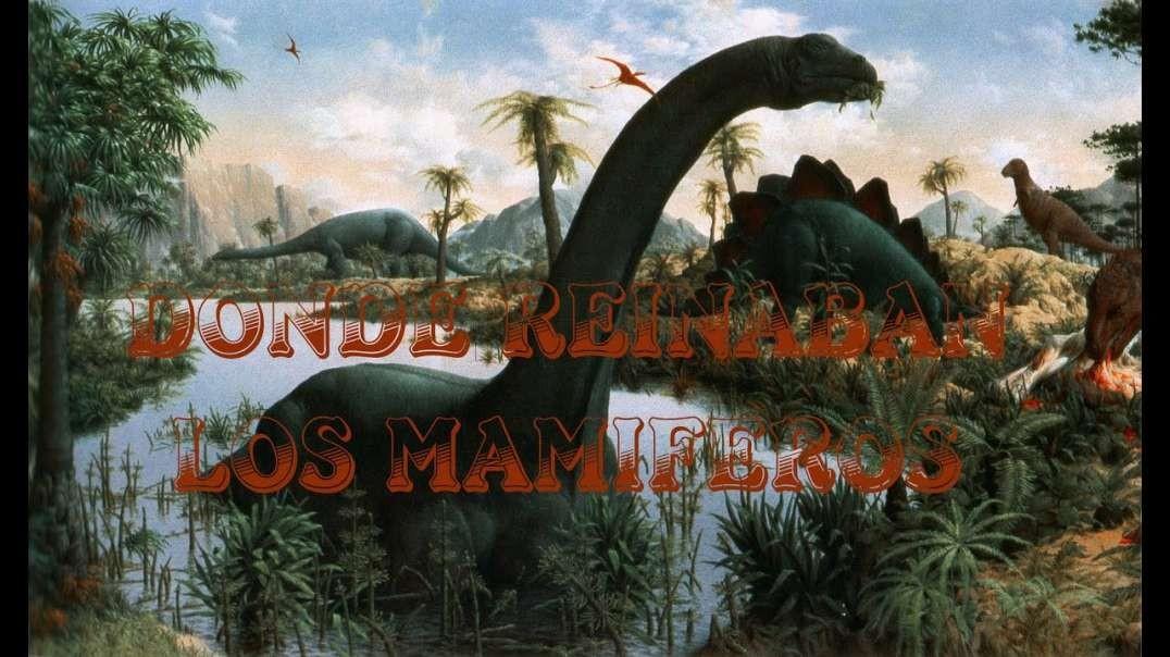 4/9 Donde Reinaban los Mamiferos | El Conflicto del Genesis - Walter Veith
