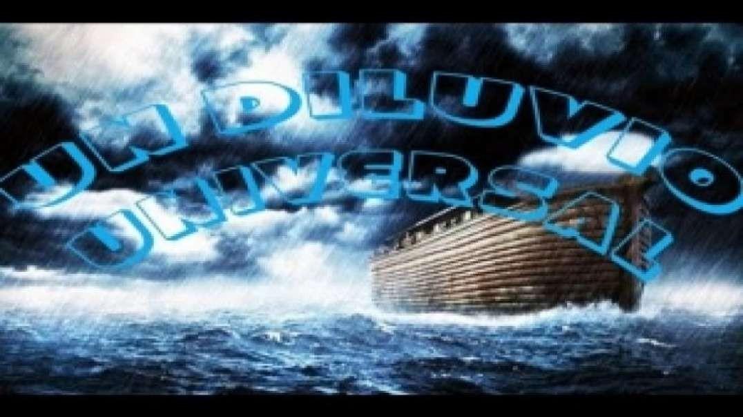 2/9 Un Diluvio Universal | EL Conflicto del Genesis - Walter Veith