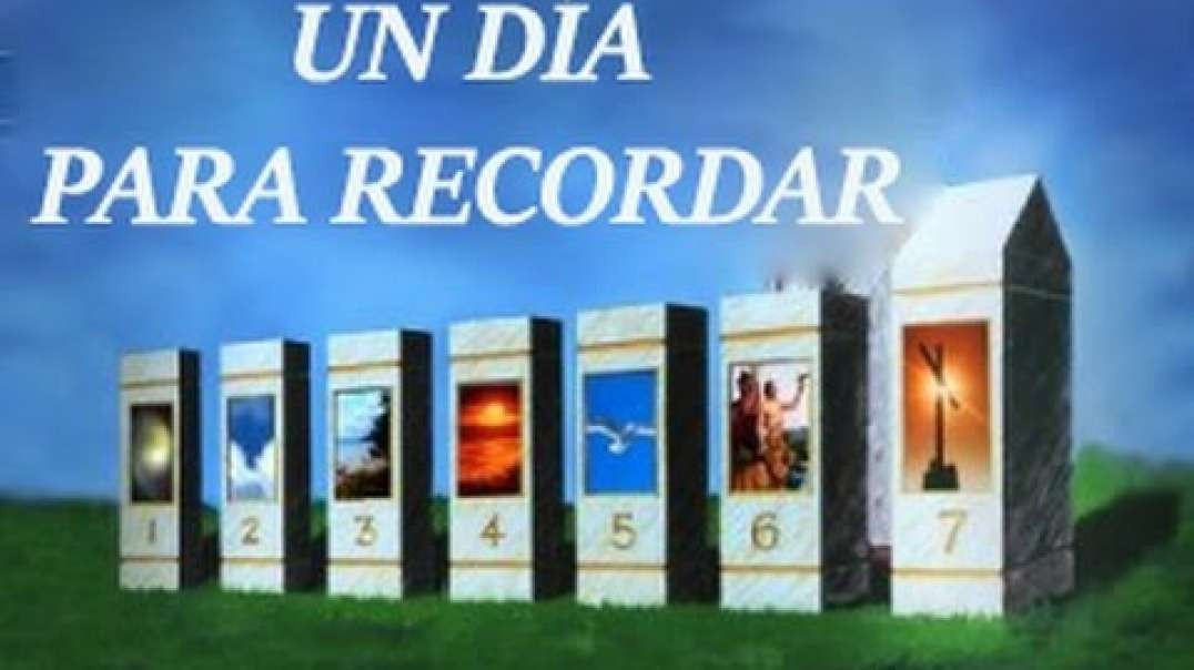 7/9 Un Dia para Recordar | El Conflicto del Genesis - Walter Veith