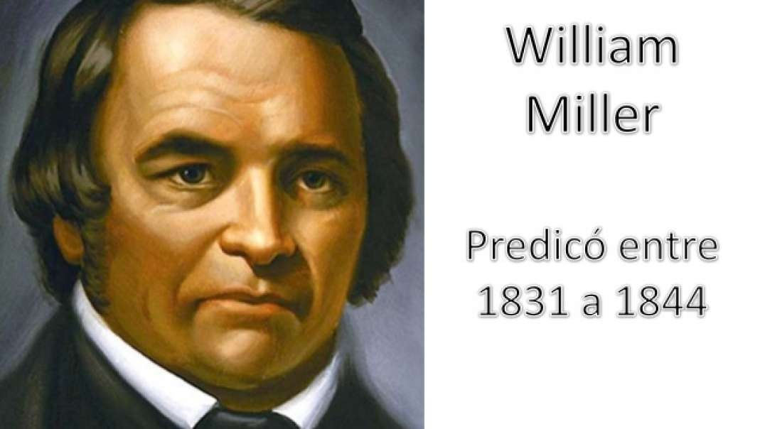 Pionero Adventista: Guillermo Miller. Visita a la casa de Miller. 175 Anios desde 1844