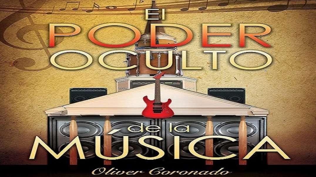 3/8 El Creador de los Instrumentos - El Poder Oculto de la Musica | Oliver Coronado 2012