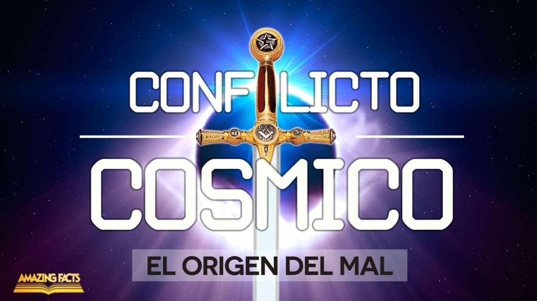 El Conflicto Cosmico - El Origen del Mal | Documental - Doug Batchelor