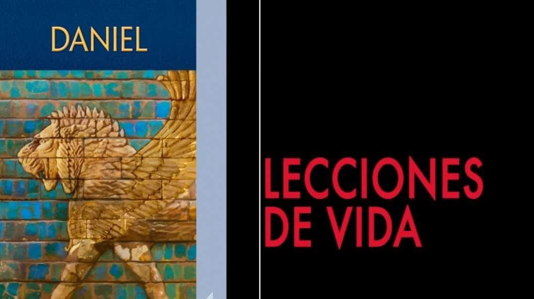 Repaso general leccion 7 - Del foso de los leones al foso del angel| Pr Robert Costa
