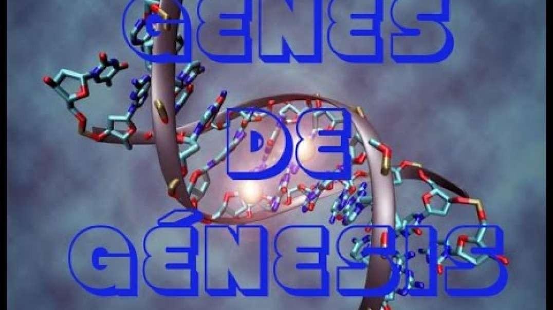 5/9 Genes de Genesis | El Conflicto del Genesis - Walter Veith