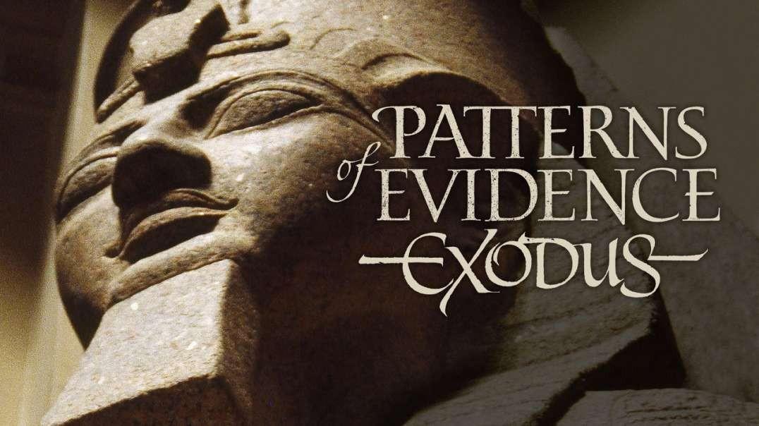 Patrones de Evidencia | El Exodo - Doblada