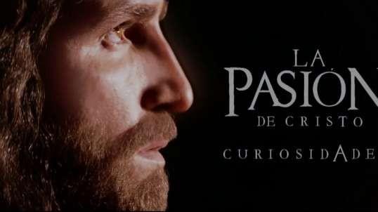 La Pasion de Cristo | Hablada en espanol