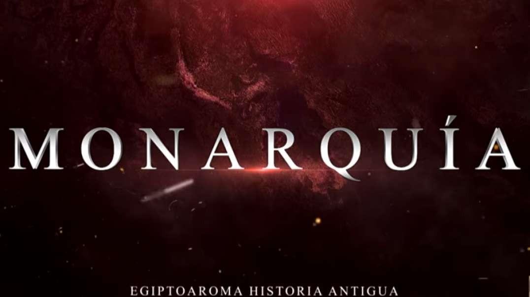 Historia completa de Roma, MONARQUIA, REPUBLICA, IMPERIO
