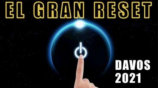 El Gran Reseteo, Nuevo Orden Mundial, El New Deal, La Nueva Normalidad | Sermon subtitulado