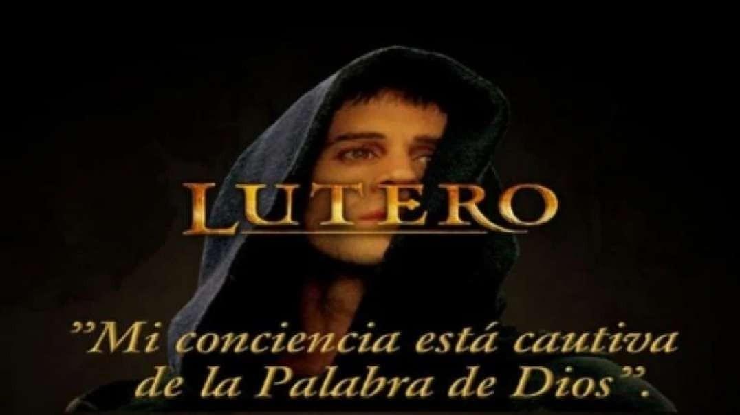 Martin Lutero | Pelicula - Reforma del Siglo XVI