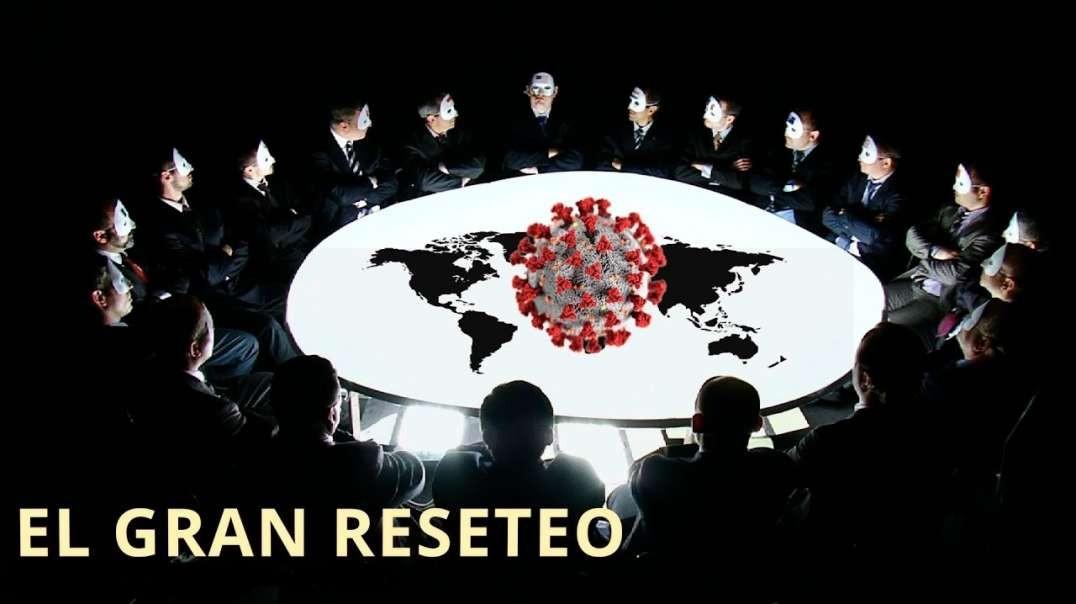 Lider del Vaticano destapa el GRAN RESETEO - La Tormenta Perfecta - Juan Surroca