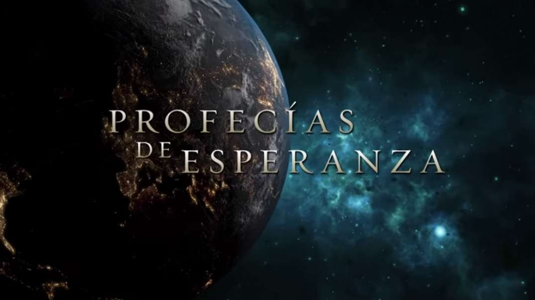 5. Como en los Dias de Noe - Profecias de Esperanza | Pr. Esteban Bohr