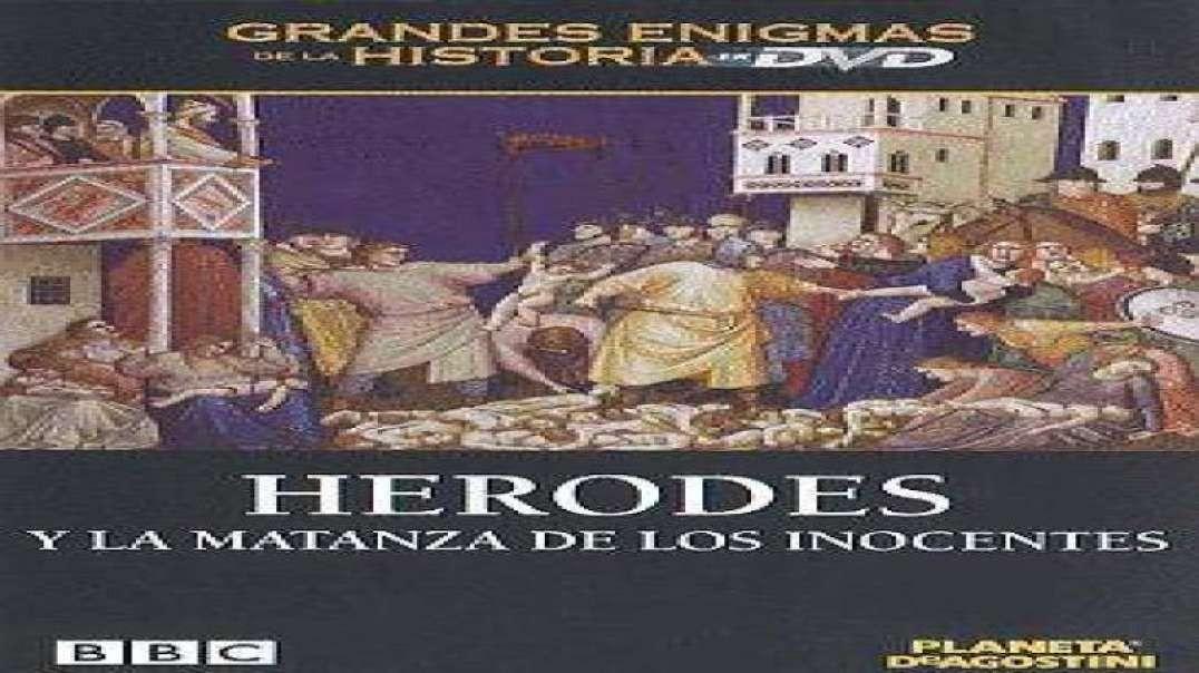 Herodes y la matanza de los inocentes | Documental
