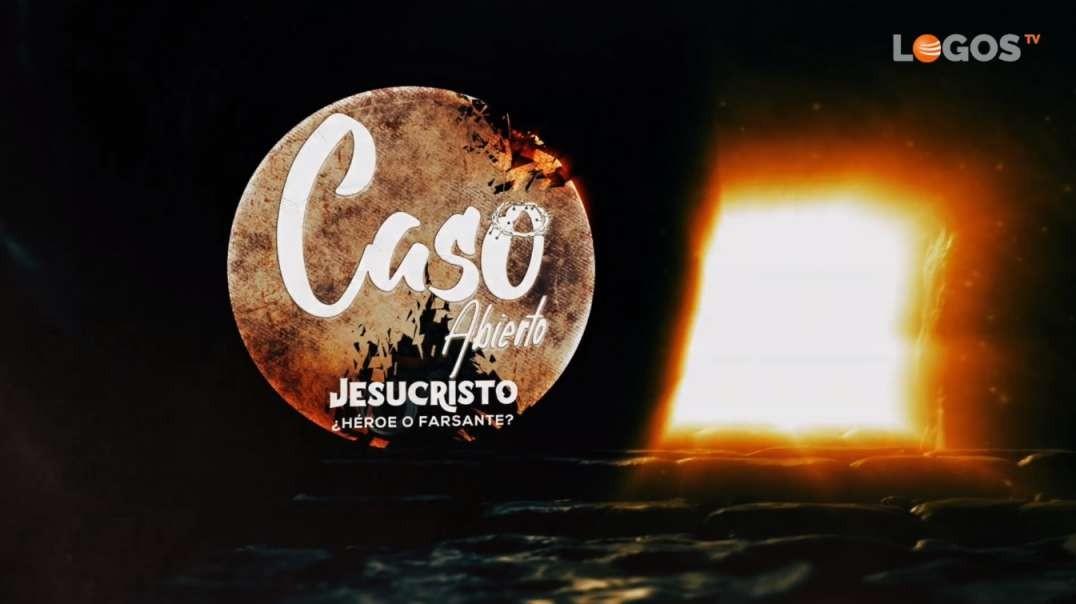 Caso abierto - Jesus Heroe o Farsante | Documental historia